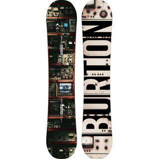 Burton Blunt Wide 2017 - Snowboard