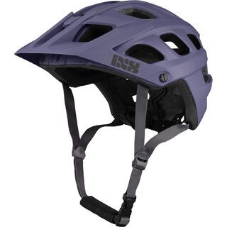 IXS Trail Evo, grape - Fahrradhelm