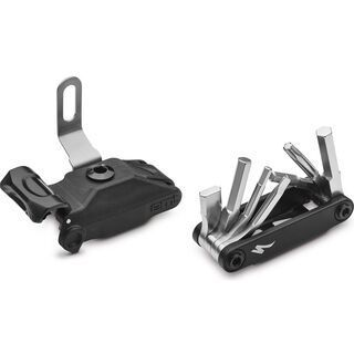 Specialized EMT Cage Mount MTB Tool, black - Multitool