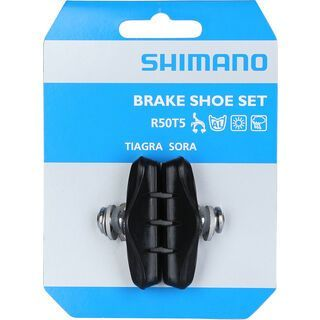 Shimano R50T5 Bremsschuh für BR-4700 f. Alufelge - Bremsbelag