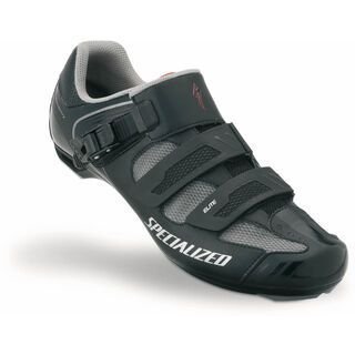 Specialized Elite Road, black/red - Radschuhe