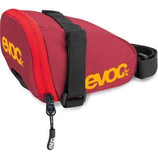 Evoc Saddle Bag, red/ruby - Satteltasche