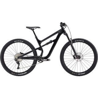 Cannondale Habit 5 2019, stealth gray - Mountainbike
