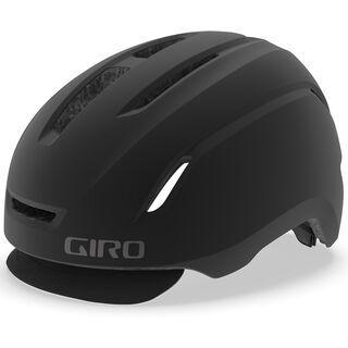 Giro Caden MIPS, matte black - Fahrradhelm