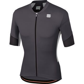 Sportful GTS Jersey, anthracite/black/white - Radtrikot