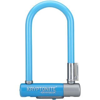 Kryptonite KryptoLok Mini-7 light blue