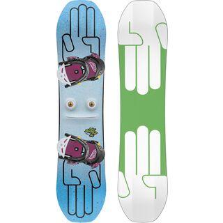 Bataleon Minishred Set 2020 - Snowboard-Set