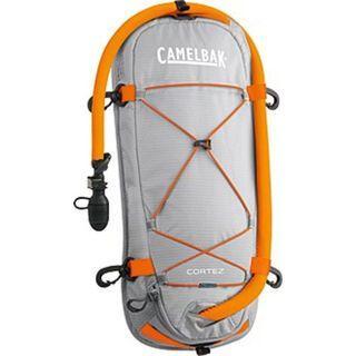 Camelbak Cortez, silver/orange popsicle - Trinksystem