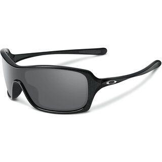 Oakley Break Up, metallic black/grey - Sonnenbrille