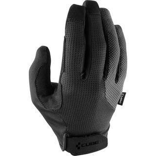 Cube Handschuhe CMPT Comfort langfinger black´n´grey