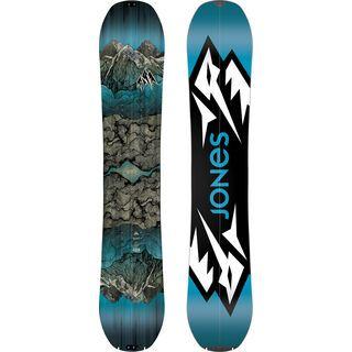 Jones Mountain Twin Split Wide 2019 - Splitboard