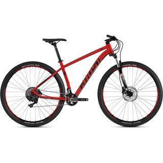 Ghost Kato 7.9 AL 2020, red/black - Mountainbike