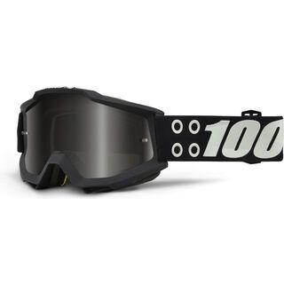 100% Accuri inkl. WS, defcon1/Lens: mirror silver - MX Brille