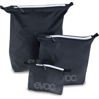 Evoc Safe Pouch Set, black - Schutzbeutel