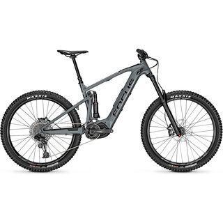 Focus Focus Sam² 6.7 2020, slate grey - E-Bike
