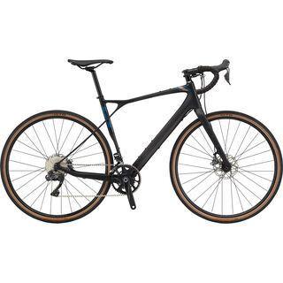 GT Grade Carbon Pro 2020, satin black/copper - Gravelbike
