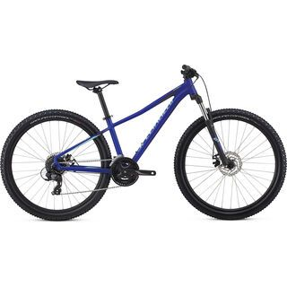 Specialized Women's Pitch 650B 2018, blue/turquoise - Mountainbike