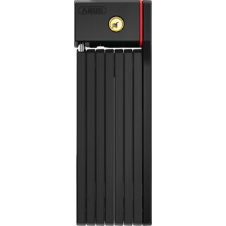 Abus uGrip Bordo Big 5700/100, inkl. Halter, black - Fahrradschloss