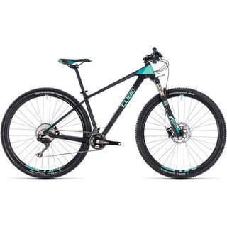 Cube Access C:62 Pro 27.5 2018, carbon´n´mint - Mountainbike