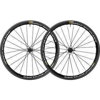 Mavic Ksyrium Disc, black - Laufradsatz