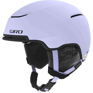 Giro Terra MIPS, matte fluff purple - Skihelm