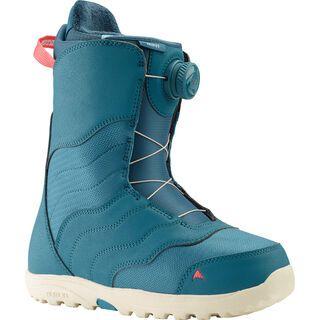 Burton Mint Boa 2020, storm blue - Snowboardschuhe