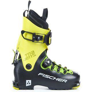 Fischer Travers, black yellow - Skiboots