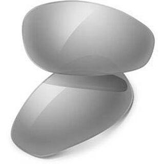 Oakley Straight Jacket Lens, Black Iridium - Wechselgläser