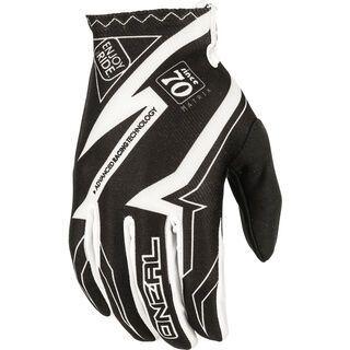 ONeal Matrix Kids Gloves Racewear, black/white - Fahrradhandschuhe