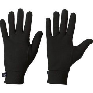 Odlo Originals Warm Gloves, black - Skihandschuhe