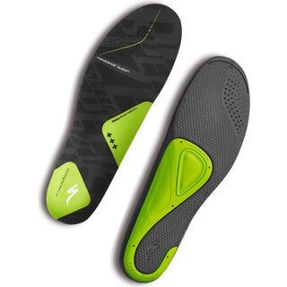 Specialized Body Geometry SL Footbed Green+++ green