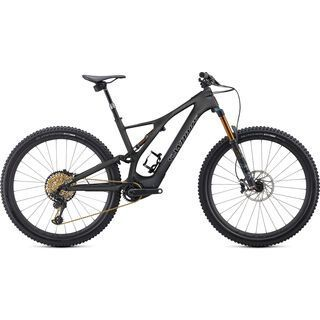 Specialized S-Works Turbo Levo SL 2020, carbon/black/chrome - E-Bike
