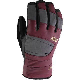 POW Royal GTX Glove, Maroon - Snowboardhandschuhe