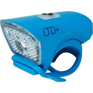 Cube Licht LTD+, blue - Outdoorbeleuchtung