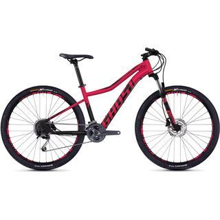 Ghost Lanao 5.7 AL 2018, neon pink/black - Mountainbike