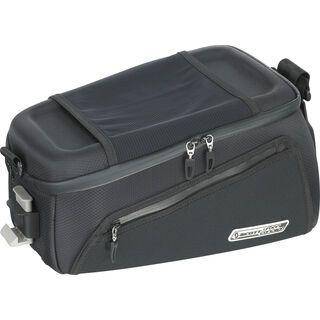 Scott Trunk Bag, black - Gepäckträgertasche