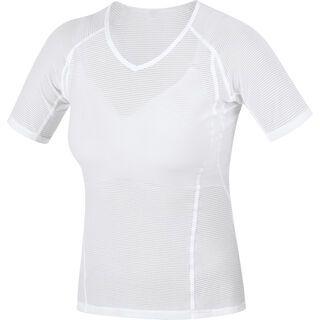 Gore Bike Wear Base Layer Lady Shirt, white - Unterhemd