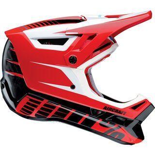 100% Aircraft DH Helmet, blazer - Fahrradhelm