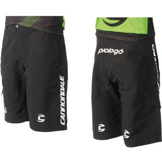 Cannondale Baggy Short, Cannondale Factory Racing - Radhose