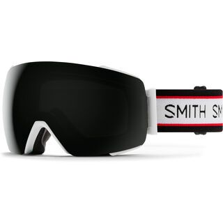 Smith I/O Mag inkl. WS, repeat/Lens: cp sun black - Skibrille