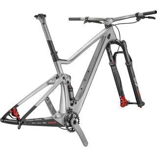 Scott Spark RC 900 WC N1NO HMX Frameset 2020