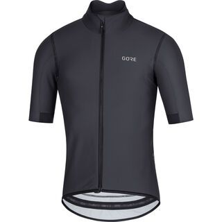 Gore Wear C5 Gore-Tex Infinium Trikot, black - Radtrikot