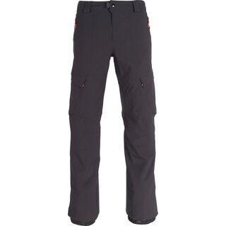 686 Men's GLCR Quantum Thermagraph Pant, black - Snowboardhose