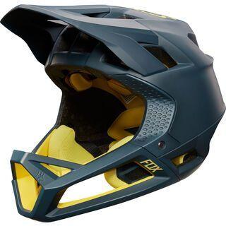 Fox Proframe Helmet Mink, midnight - Fahrradhelm