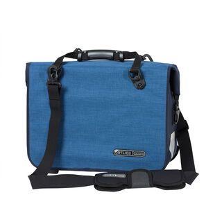 Ortlieb Office-Bag QL3.1, denim-stahlblau - Fahrradtasche