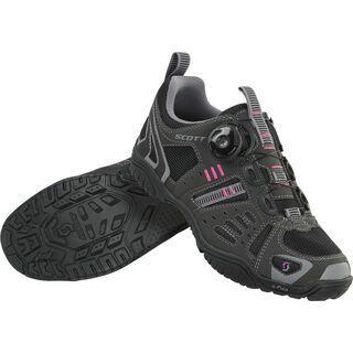 Scott Trail Boa Lady Shoe, black - Radschuhe