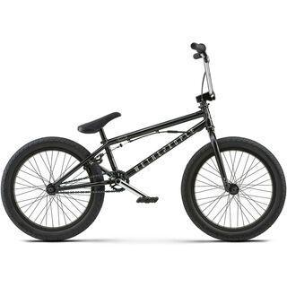 WeThePeople Versus 2018, starlight black - BMX Rad