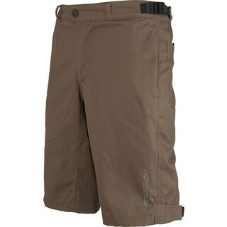 ONeal All Mountain Cargo Shorts, military - Radhose