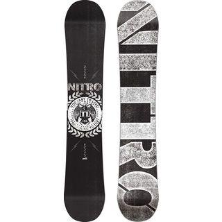 Nitro T1 2016 - Snowboard