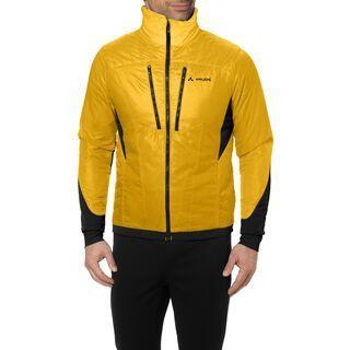 Vaude Men's Minaki Jacket, yellow - Radjacke